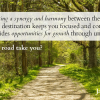 Thumbnail image for Is It The Journey Or The Destination?
