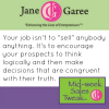 Thumbnail image for Mid-Week Sales Tweak: Do You Know Your Job?